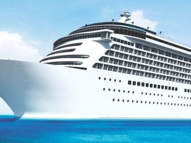 Hoteles y cruceros