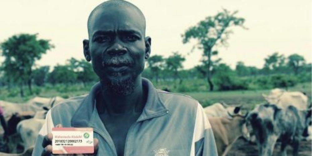 Cowtribe lucha contra la tasa de mortalidad del ganado a través de la tecnología móvil y las tarjetas NFC de Databac.