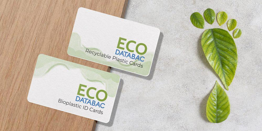 5 tips para que tus tarjetas de identificación sean más sostenibles